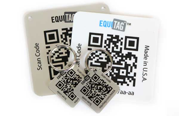 EQUITAGs
