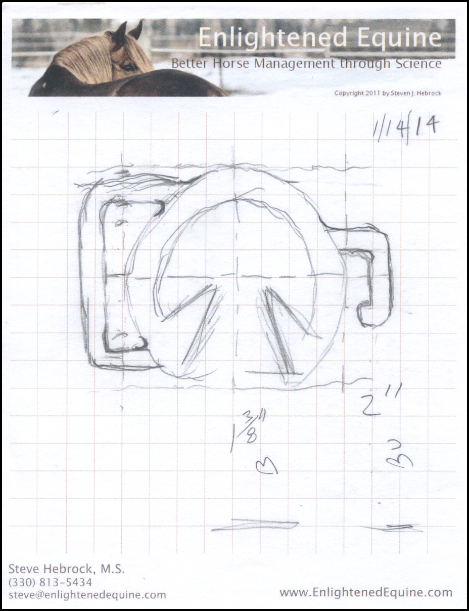 Buckle Sketch